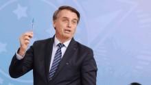 Bolsonaro aprova a Lei do Mandante e põe fim oficialmente ao monopólio da Globo