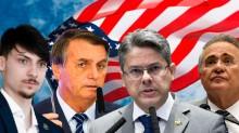 AO VIVO: Renan Bolsonaro convocado / Senadores seguram relatório da CPI / Presidente na ONU (veja o vídeo)