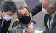 """CPI da Pandemia: """"Querem provar algo que não existe e botar a culpa no Bolsonaro"""", afirma deputado"""