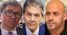 Nossos presos políticos... O desespero da esposa do jornalista preso