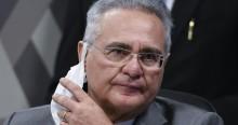 Grave denúncia: Renan teve acesso a dados sigilosos de pacientes com Covid (veja o vídeo)