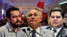 AO VIVO: Quebra-quebra na CPI / Denúncia grave contra Renan (veja o vídeo)