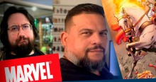 AO VIVO: Artista brasileiro demitido pela Marvel por fazer desenho 'pró-Bolsonaro' conta tudo em entrevista exclusiva (veja o vídeo)