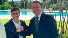 """""""Bolsonaro pegou uma casa suja, quebrada e está fazendo um bom trabalho. Ele respira Brasil"""", afirma o jovem Nikolas Ferreira (veja o vídeo)"""