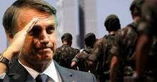 Militares desmascaram ataques da imprensa a Bolsonaro e lançam conteúdo chocante e valioso