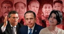 Uma bomba revelada! O Brasil nos arquivos do Serviço Secreto Comunista