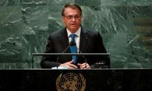 Coluna do Negrão: Alexandre Garcia cancelado / O casamento do ano DEM e PSL / Bolsonaro na ONU