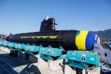Marinha do Brasil terá um dos submarinos mais modernos do mundo em dezembro