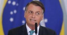 """Bolsonaro quebra o silêncio e fala sobre demissão de Alexandre Garcia: """"Algo estarrecedor! Absurdo!"""" (veja o vídeo)"""