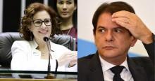 Zambelli 'detona' Cid Gomes após escandaloso pedido de reembolso de passagem de avião