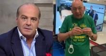 Dono da RedeTV! sai em defesa de Luciano Hang e detona CPI