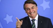 'Quem tem mais de 30 anos e defende o comunismo não tem cérebro', detona Bolsonaro (veja o vídeo)