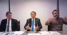 Bolsonaro explica porque a grande mídia caiu em descrédito (veja vídeo)