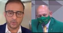 Hang escancara narrativa covarde de jornalistas da Globo e desmascara mentira (veja o vídeo)