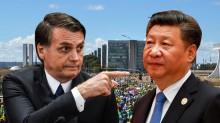 AO VIVO: Manifestações pró Lula fracassam / China vai paralisar o mundo / Brasil se defende da crise (veja o vídeo)