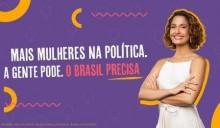 """A Justiça Eleitoral e a solidariedade """"fake"""" com as mulheres"""