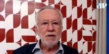 """""""Tem que pedir pra parar com as manifestações. A pesquisa fica desacreditada"""", ironiza Alexandre Garcia"""
