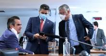Vergonha: CPI caminha para final, sem provas contra governo e sem investigar Covidão