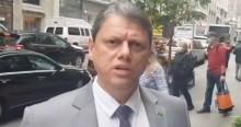 Nos EUA, Tarcísio apresenta novas propostas de infraestrutura e deixa investidores impressionados (veja o vídeo)