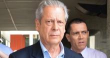 Justiça vai leiloar os bens de Zé Dirceu por dívida de R$ 34 Milhões ao fisco