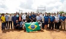 """O Brasil se prepara para o futuro"", destaca Bolsonaro"