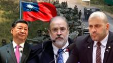 AO VIVO: PGR quer Daniel Silveira condenado / Taiwan x China: a guerra começou? (veja o vídeo)