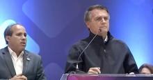 """URGENTE: Bolsonaro denuncia """"chantagem"""" para trocar indicação ao STF (veja o vídeo)"""