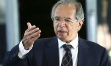 """Depois de """"reunião secreta"""", Guedes diz que redução da tarifa do Mercosul aliviará a inflação"""