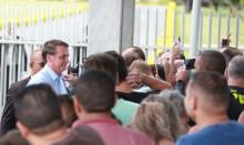 Bolsonaro mostra como está derrotando o MST (veja o vídeo)