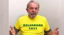 Viva! Lula é Bolsonarista! ... Ou está revelando o que está oculto no discurso!