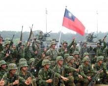 China x Taiwan e o dilema global