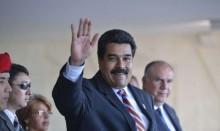 """Em atitude típica de ditador, Maduro ignora miséria do povo e """"antecipa"""" Natal na Venezuela"""