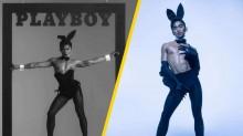 A morte da  revista Playboy