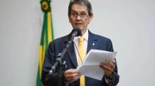 Bob Jeff faz revela que pessoas próximas a Bolsonaro agem pelas costas para impedir sua candidatura em 2022