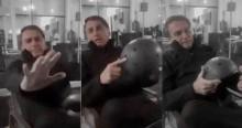 """A """"facada"""" de Adélio foi a segunda vez que Deus salvou a vida de Bolsonaro (veja o vídeo)"""