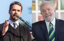 Mistério no Sul envolvendo Lula e Leite: Onde está a verdade?