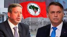 AO VIVO: MST ataca agricultores em Brasília / Golpe para colocar Lira na presidência? (veja o vídeo)