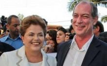 """A estratégia por trás da """"troca de farpas"""" entre Ciro e Dilma"""