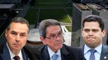 AO VIVO: Alcolumbre na mira da PGR / Novas articulações de Barroso? (veja o vídeo)