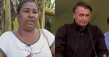 Bolsonaro divulga vídeo impactante e mostra a emoção do povo com ação do governo (veja o vídeo)