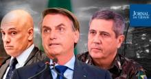 AO VIVO: Tudo ou nada em Brasília / Os próximos capítulos da batalha pelo poder / CPI's que estão prendendo corruptos (veja o vídeo)