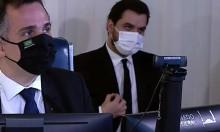 A hora e a vez do assessor de Bolsonaro processar a todos que o acusaram por um crime inexistente (veja o vídeo)