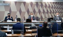 A CPI ouve Nelson Rodrigues e acerta uma vez: a unanimidade é burra