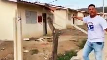 AO VIVO: Facções de esquerda destroem casas populares entregues pelo governo Bolsonaro em Pernambuco (veja o vídeo)