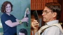"""Enigmático, Bolsonaro diz que busca soluções para """"dois novos problemas que subiram no telhado neste final de semana"""" (veja o vídeo)"""