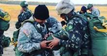 Militares americanos no Brasil