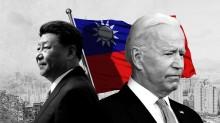 Biden irá abandonar Taiwan nas mãos da China?