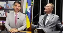 Marcos Rogério expõe a hipocrisia e incompetência de Renan em relatório que racha até o G7 (veja o vídeo)