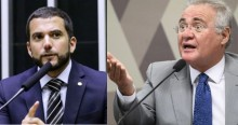 """Após nova acusação de corrupção contra Renan, deputado escancara: """"É mais sujo que pau de galinheiro"""" (veja o vídeo)"""