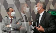 Medíocre e mentiroso, relatório de Renan não convence nem o G7 e provoca 'rompimento' com Aziz